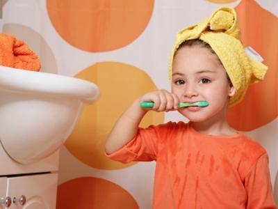 Cuidando dos Dentinhos 3