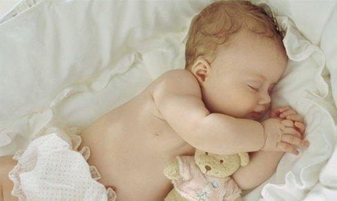 o sono do bebe 1