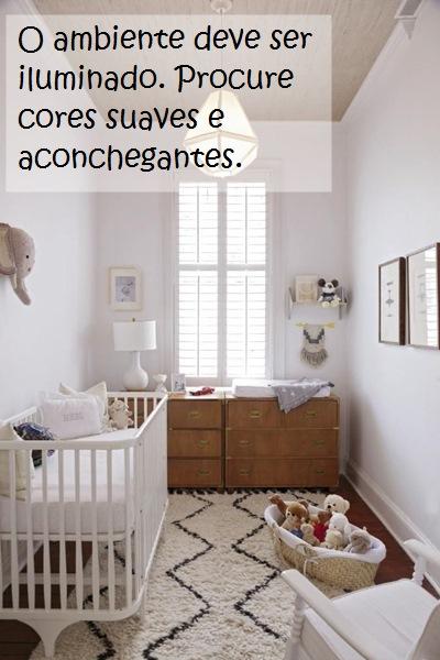 Como Decorar o Quarto do Bebe 2