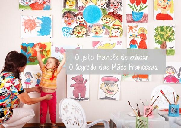 o segredo das maes francesas